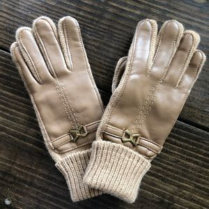 Women's gloves